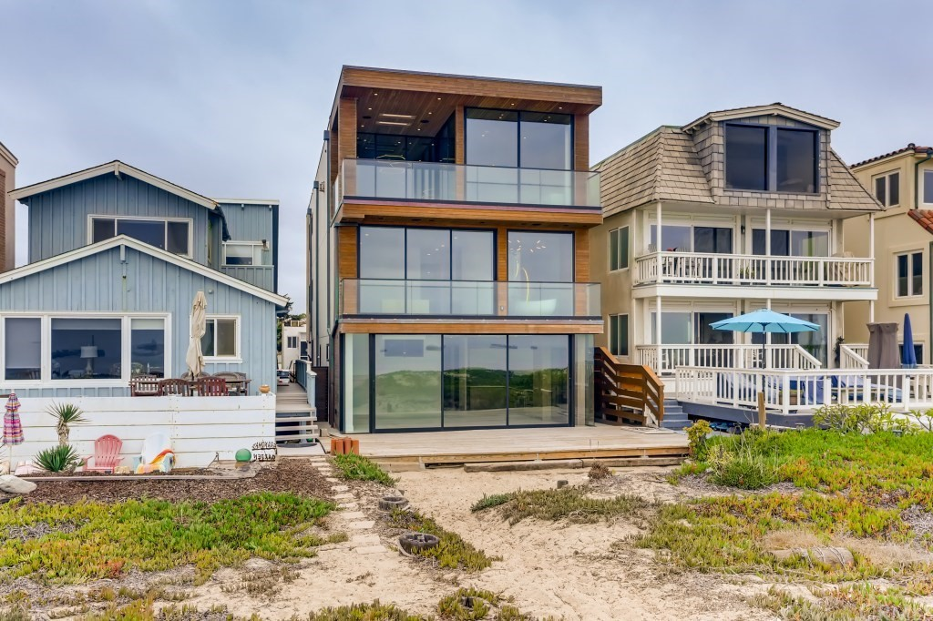 Photo of 16611 S Pacific Ave, Sunset Beach, CA 90742