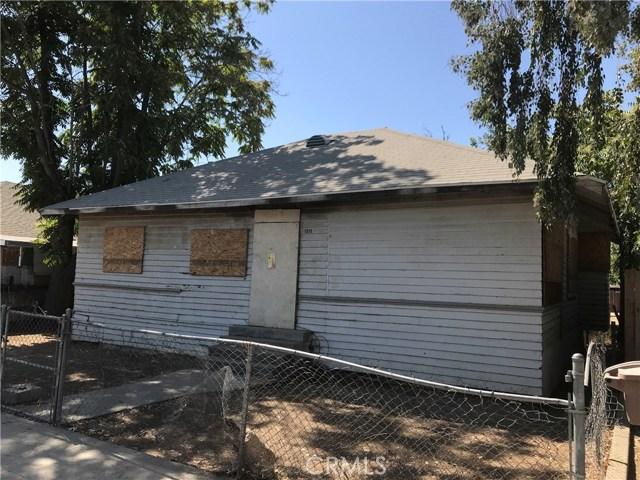 1019 Pacific Street, Bakersfield, CA 93305
