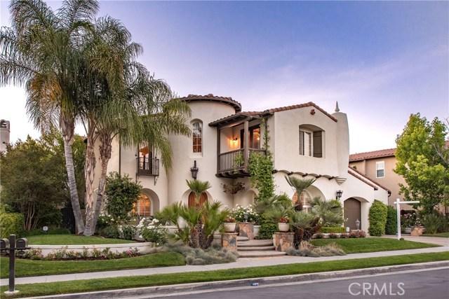 27007 Woodlands Drive, Valencia, CA 91355