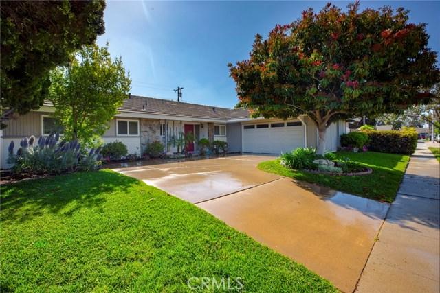 2840 Monterey Avenue, Costa Mesa, CA 92626