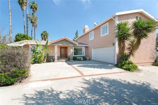 5342 N Muscatel Avenue, San Gabriel, CA 91776