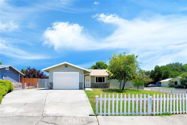 1710 EL CERRITO, Red Bluff, CA 96080