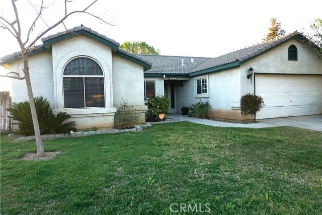 5467 N Delbert Avenue, Fresno, CA 93722