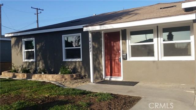 14922 Hunter Ln, Midway City, CA 92655 Photo 0