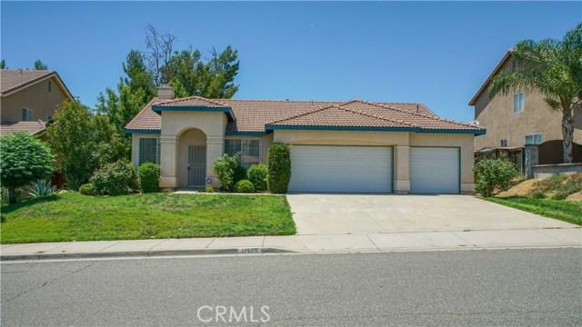 12125 Lorez Drive, Moreno Valley, CA 92557