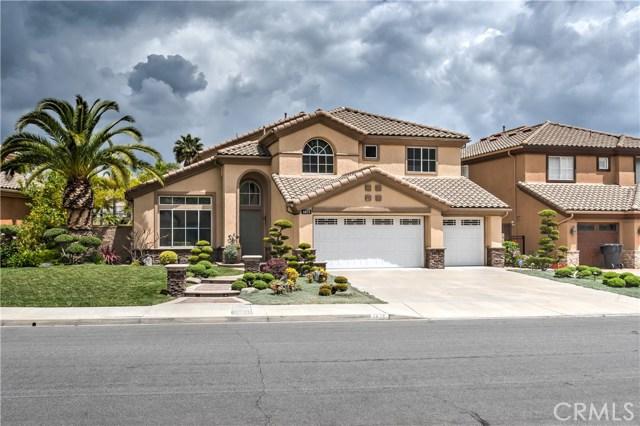 1475 Rancho Hills Drive, Chino Hills, CA 91709
