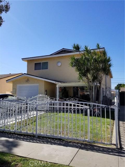 10125 Pinehurst Avenue C, South Gate, CA 90280