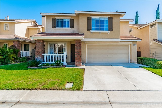 358 Settlers Rd, Upland, CA 91786