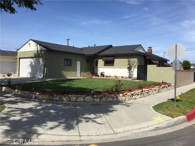 Photo of 17042 Casimir Avenue, Torrance, CA 90504
