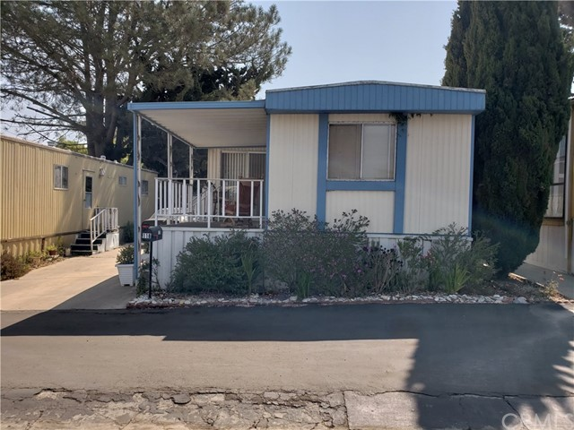 Property for sale at 1600 E Clark Avenue Unit: 118, Santa Maria,  California 93455