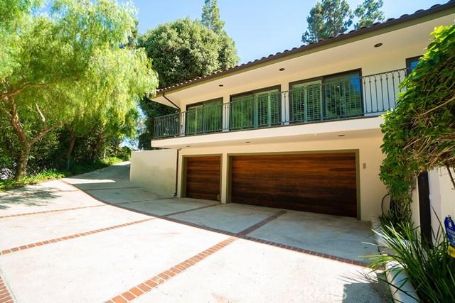 1420 Via Mateo, Palos Verdes Estates, CA 90274
