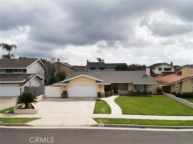 2432 Chippewa Avenue, Placentia, CA 92870