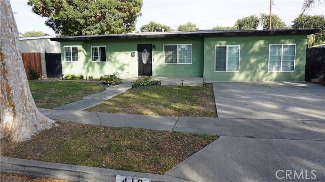 416 N Locust Drive, Fullerton, CA 92833