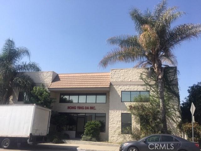 2417 Seaman Avenue, South El Monte, CA 91733