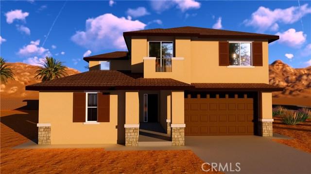 56923 Ivanhoe Drive, Yucca Valley, CA 92284