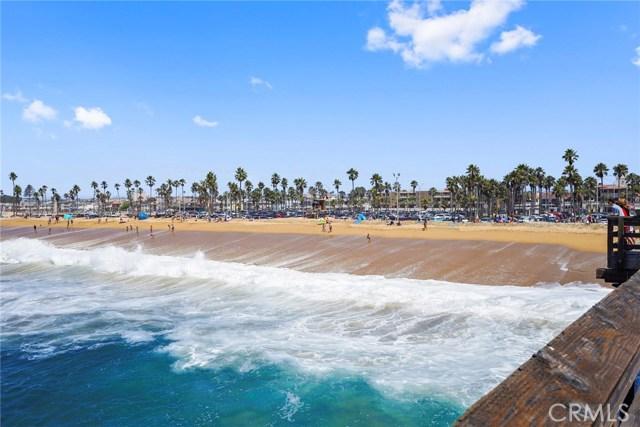702 E Oceanfront B, Newport Beach, CA 92661