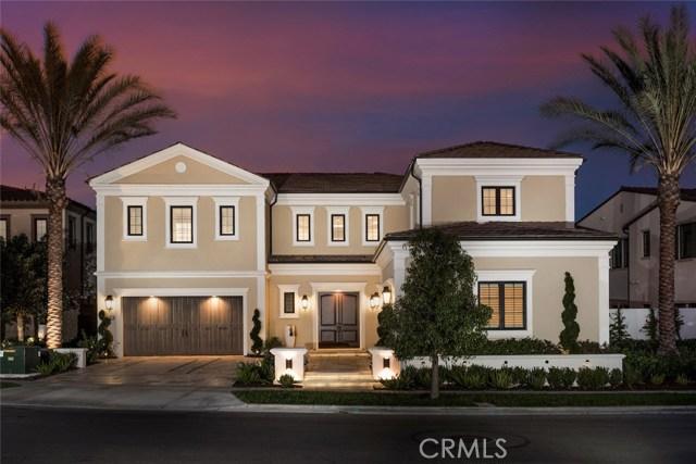 104 Scenic Crest, Irvine, CA 91618