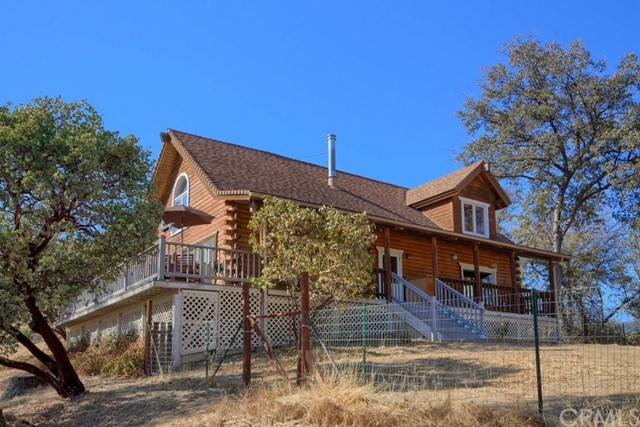 42649 Nelder Heights Drive, Oakhurst, CA 93644