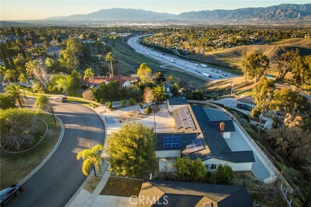 657 Golden West Drive, Redlands, CA 92373
