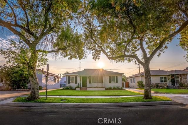 2120 N Manning Street, Burbank, CA 91505
