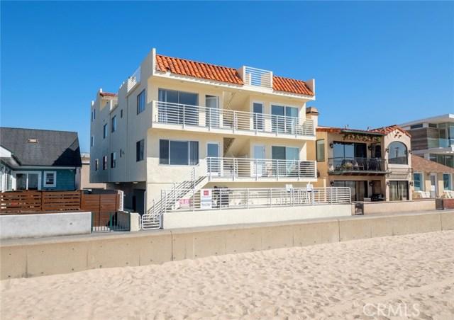 72 The Strand 5, Hermosa Beach, CA 90254