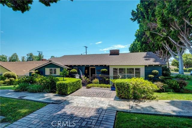 14402 7th Street, Whittier, CA 90602