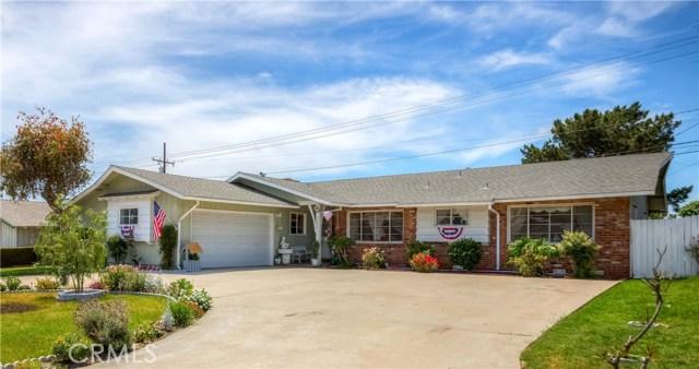 5251 Fox Hills Avenue, Buena Park, CA 90621
