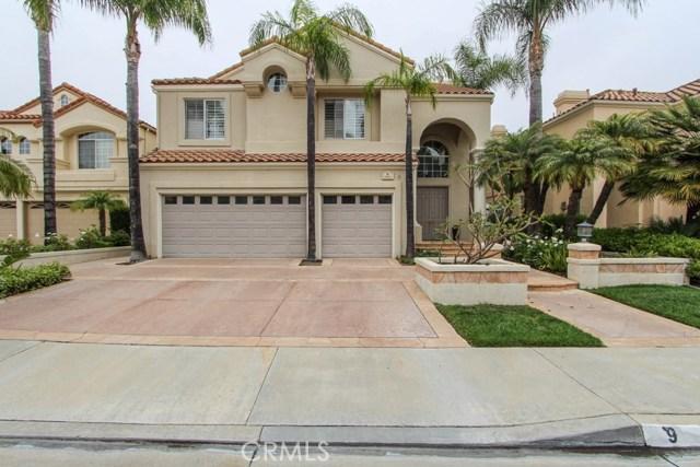 9 Altezza Drive, Mission Viejo, CA 92692