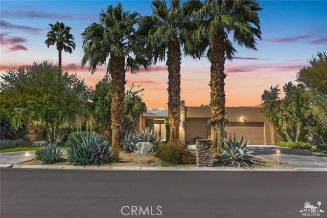 40667 Paxton Drive, Rancho Mirage, CA 92270