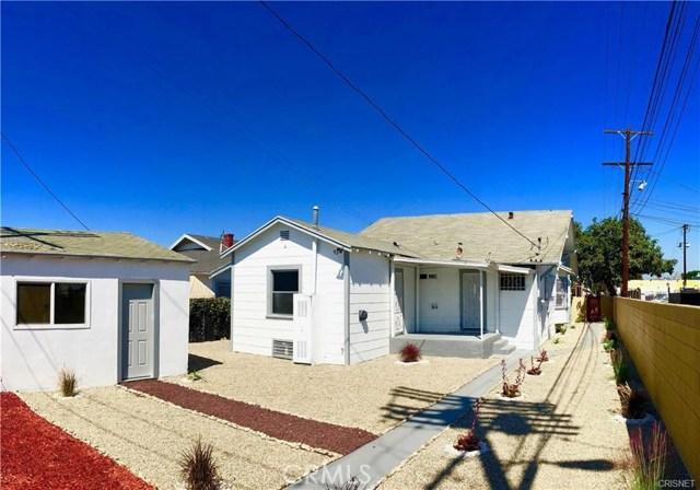 1416 W 48th Street, Los Angeles, CA 90062
