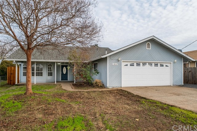 1810 20th Street, Oroville, CA 95965