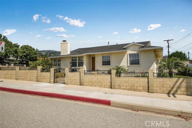 1720 W 9th Street, San Pedro, CA 90732