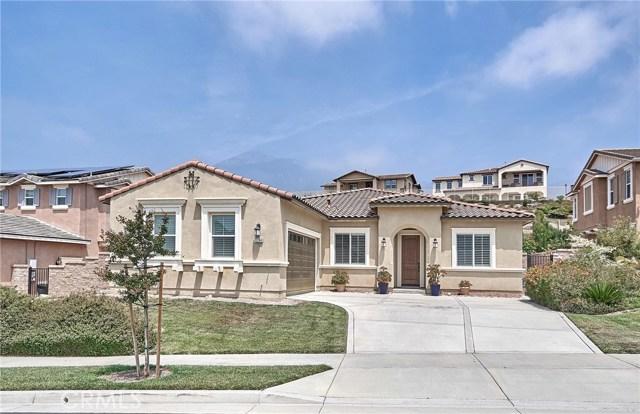 12196 Bisque Drive, Rancho Cucamonga, CA 91739