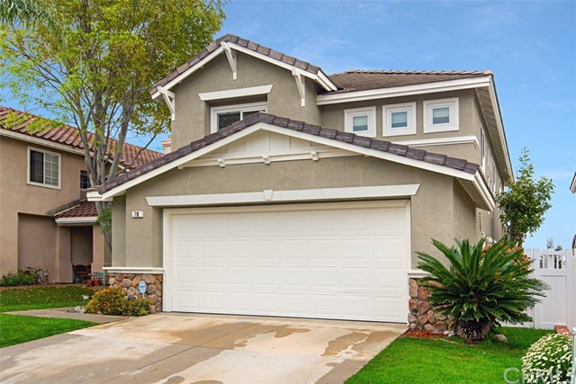 70 Carriage Drive, Lake Forest, CA 92610