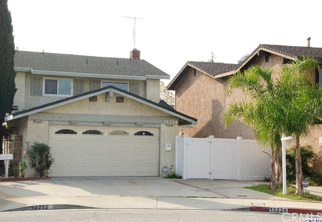 12224 Leayn Court, North Hollywood, CA 91605