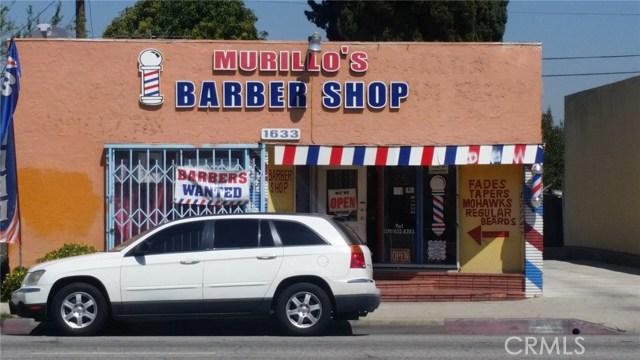 1633 E Compton Boulevard, Compton, CA 90221