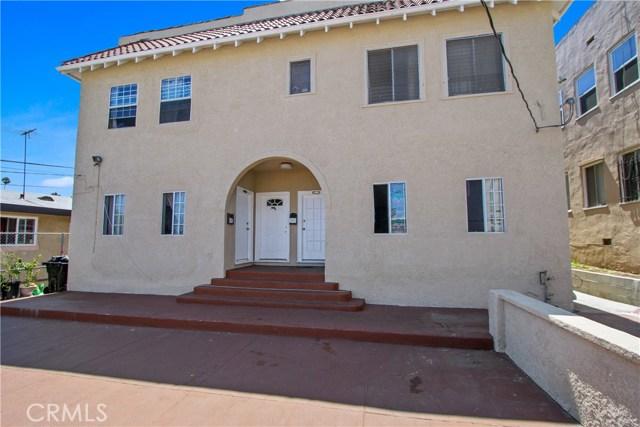 186 S Mountain View Avenue, Los Angeles, CA 90057