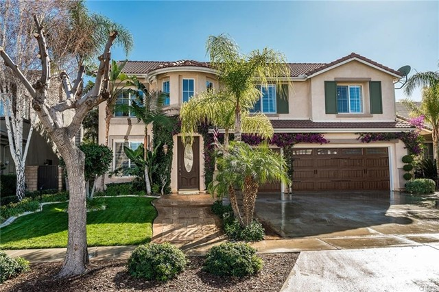 4206  Havenridge Drive, Corona, California