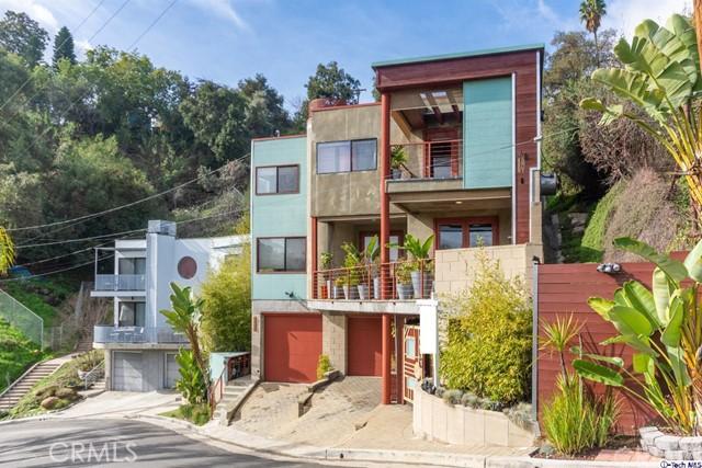 2222 Bancroft Avenue, Silver Lake, CA 90039