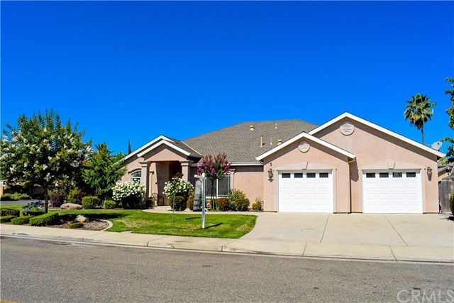 3501 Caron Way, Atwater, CA 95301