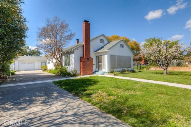 520 3rd Street, Orland, CA 95963