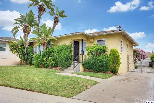 Photo of 508 Morris Place, Montebello, CA 90640