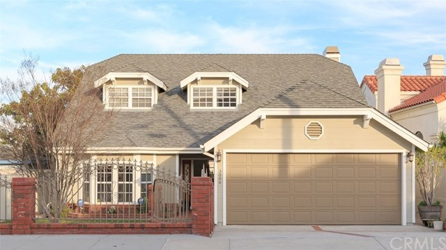 3006 Green Lane, Redondo Beach, CA 90278