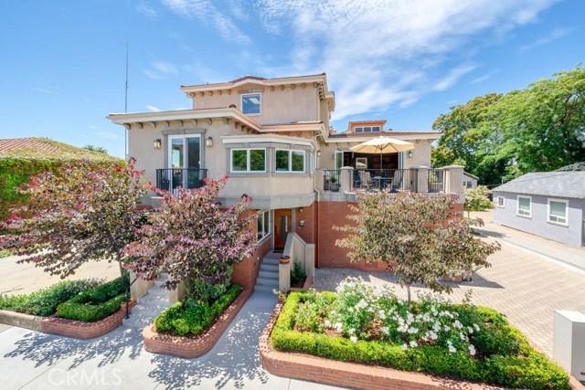 1329 Garden Street, San Luis Obispo, CA 93401