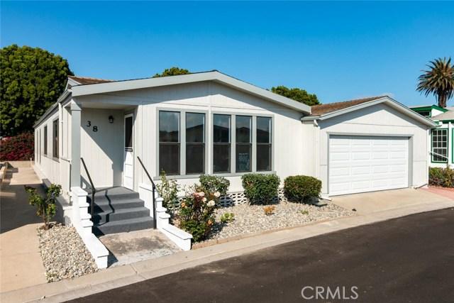 38 Poinsettia Gardens Drive, Ventura, CA 93004