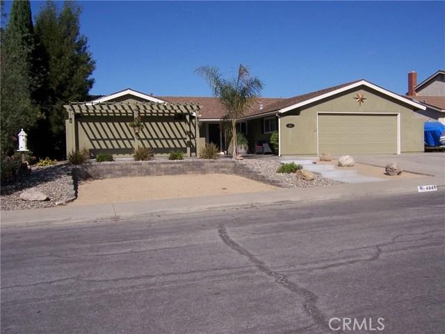 4847 Crestwood Court, Santa Maria, CA 93455