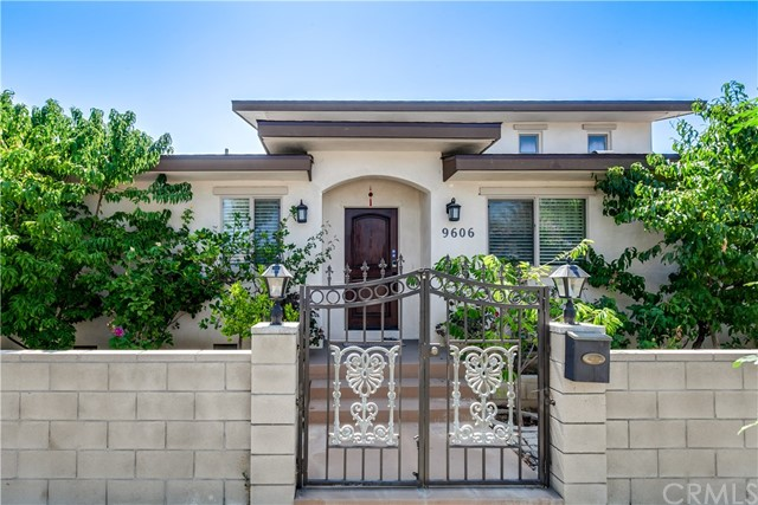 9606 Calmada Avenue, Whittier, CA 90605