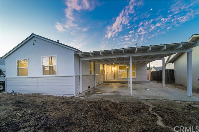 2325 W Sandy, Caruthers, CA 93609