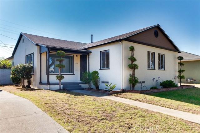 11718 Christopher Avenue, Inglewood, CA 90303