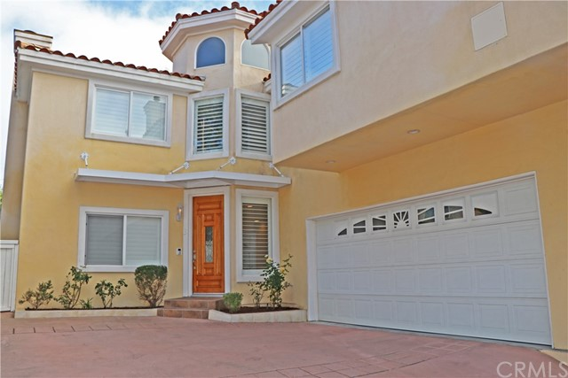 2010 Speyer Lane B, Redondo Beach, CA 90278